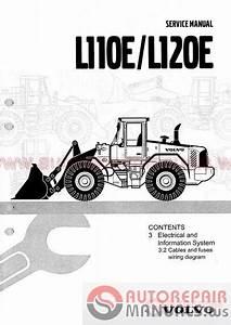 Volvo Machine Full Shop Manual Dvd