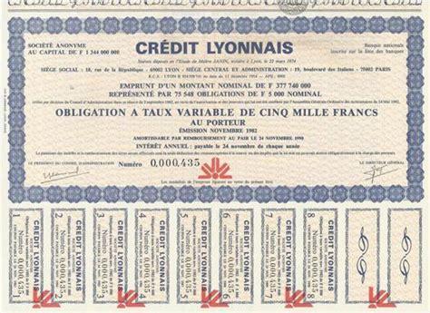 credit lyonnais siege crédit lyonnais