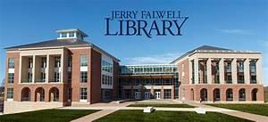 Jerry Falwell L... Liberty University
