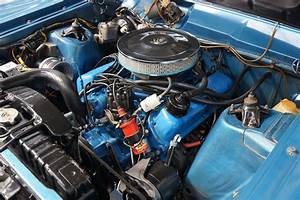 Diagrama Motor 351