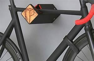 Fahrrad Wandhalterung Design : neues fahrradzubeh r auf kickstarter lenkr parax und lumineer unhyped ~ Frokenaadalensverden.com Haus und Dekorationen
