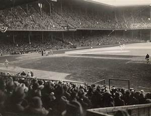 Shibe Park History Photos And More Of The Philadelphia