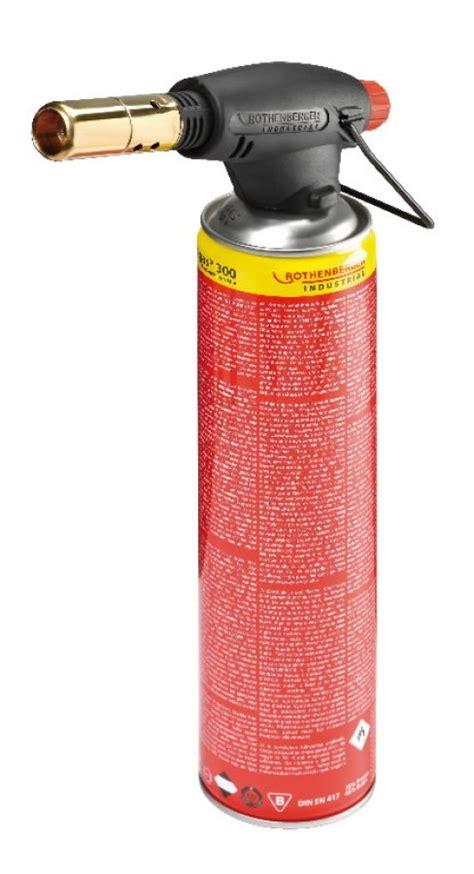 Deglis ROFIRE PIEZO 1900°C, ar Multigas 300, Rothenberger ...