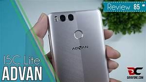 Review Advan I5c Lite  800rb