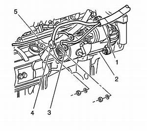 2006 Cobalt Ac Wiring Diagram : disconnect the negative battery cable raise and support ~ A.2002-acura-tl-radio.info Haus und Dekorationen