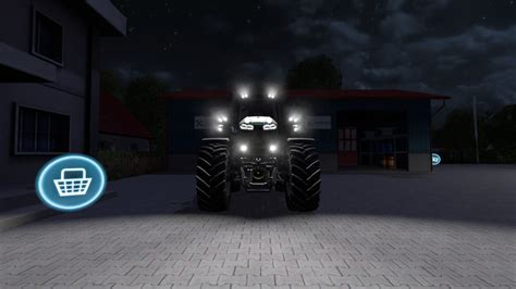 Led Garage Light by Deutz Fahr Series 9 V 1 0 For Ls 17 Fs 2017 Fs 17 Mod