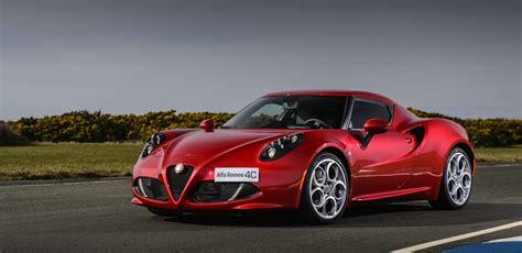 Good News Alfa Romeo's Future Will Be A Festival Of 4wd & Rwd