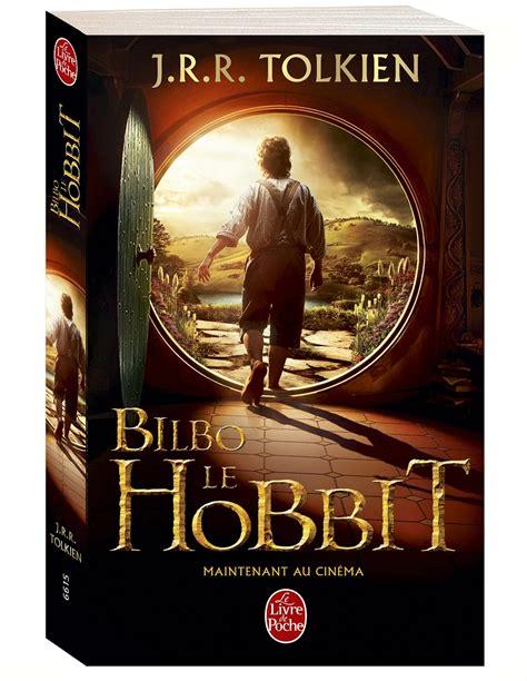 bilbo le hobbit livre de poche tolkiendrim