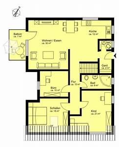 Wohnung Feng Shui : verkaufsoptimierte grundrisse vom premiumanbieter beispiele und layouts ~ Markanthonyermac.com Haus und Dekorationen