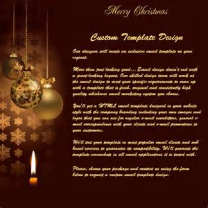 merry new year free html e mail templates