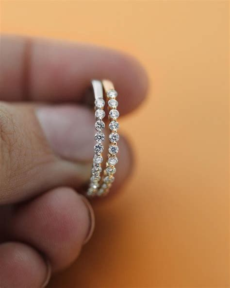 wedding rings simple tell ones real love tale by using a