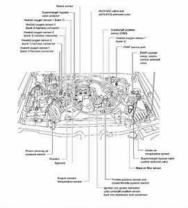 2002 Nissan Frontier Headlight Wiring Diagram