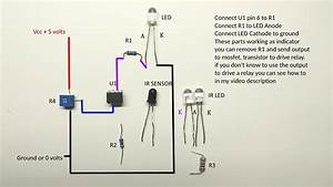 2 Wire Transmitter Wiring Diagram
