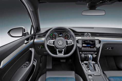 volkswagen passat 2015 interior estilodf 187 descubre todo lo que el nuevo passat 2016 tiene