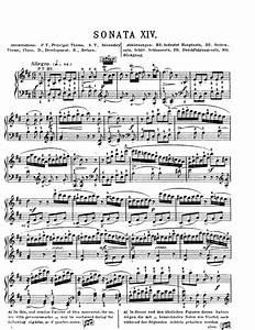 Piano Sonata No.18 in D major, K.576 (Mozart, Wolfgang ...