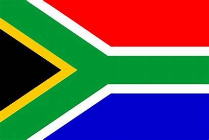 Africa South Flag Clip Clipart African Sa