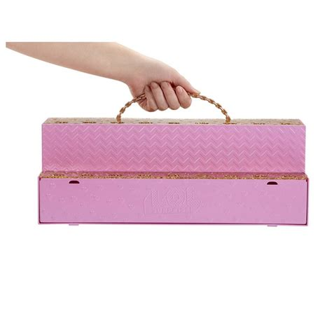 lol surprise pop  store domek walizka  sklep