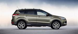 Ford Kuga 2013 : ford kuga specs photos 2012 2013 2014 2015 2016 autoevolution ~ Melissatoandfro.com Idées de Décoration