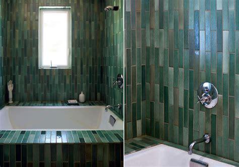 Heath Ceramics Tile Inspiration Contemporary-bathroom