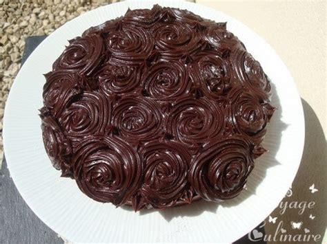 decoration gateau avec chocolat d 233 coration de gateau au chocolat
