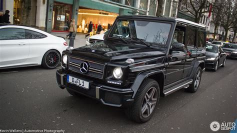 Mersedes G 65 Amg by Mercedes G 65 Amg 3 February 2018 Autogespot