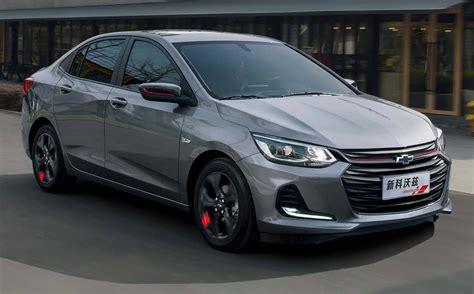 Chevrolet Prisma 2020 Preço by Novo Gm Onix E Prisma 2020 Fotos Oficiais Do Interior E