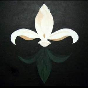 Fleur De Magnolia : 362 best images about fleur de lis on pinterest mardi ~ Melissatoandfro.com Idées de Décoration