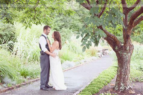 tower hill botanic garden wedding in boylston ma