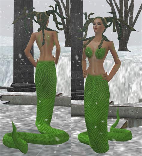 mod the sims gorgeous gorgons