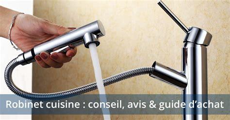meilleur robinet cuisine  top   comparatif