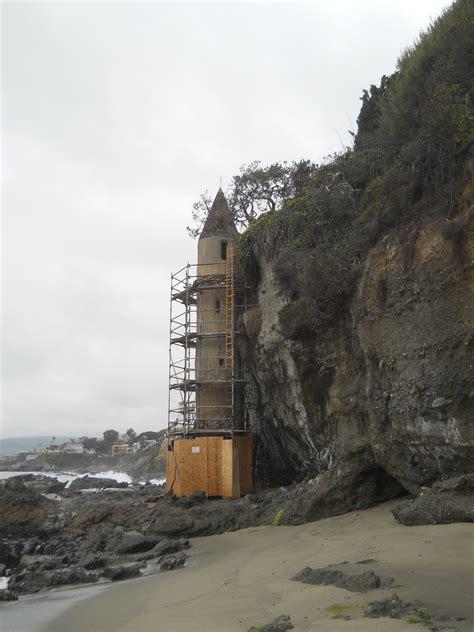victoria beach tower spectra company