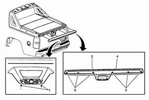 Wiring Diagram 2007 Chevy Avalanche Tailgate
