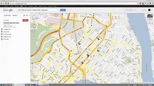 Create A Travel Itinerary With Google Maps