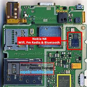 N8 Wifi  Bluetooth  U0026 Fm Radio Problem Solution