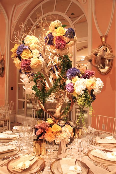 25 stunning wedding centerpieces part 13 belle the