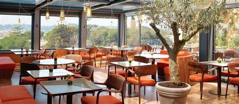 bar terrazza roma il giardino ristorante hotel rome dorchester