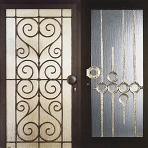porte d entree fer forge 28 images porte d entr 233 e With porte d entrée pvc avec produit pour nettoyer les joints de salle de bain