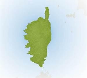 Météo Corse : Prévisions METEO GRATUITE à 15 jours - La Chaîne Météo