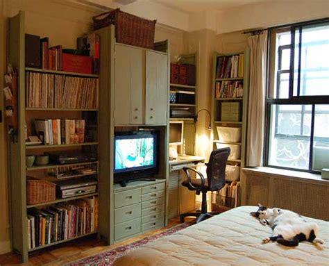 interior design ideas bedroom small 30 small bedroom interior designs created to enlargen your 18968 | 30 Small Bedroom Interior Designs Created to Enlargen Your Space 5