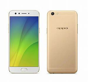 Oppo F3 With Mediatek Mt6750t Soc  Dual Front Camera