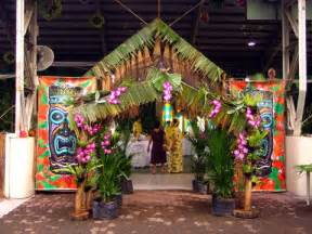 tropical theme decorations hawaiian decorations a wonderful theme for your