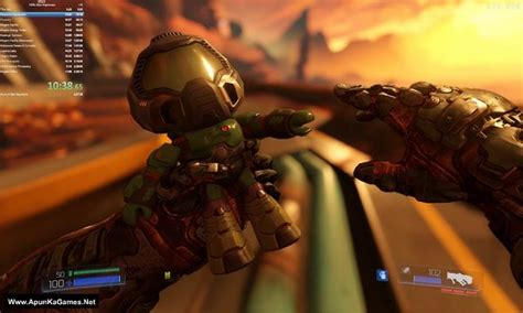 Provided that you have at least an amd radeon hd 7870 graphics card you can play the game, but id software recommend an nvidia geforce gtx 970 or better to run the game at its best to meet the doom system requirem Doom (2016) PC Game - Free Download Full Version