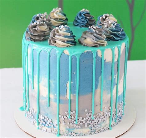 Baby Shower Without - 15 gorgeous boy baby shower cakes find your cake inspiration