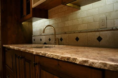 eagle idaho residential new home traditional kitchen