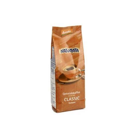 Køb Kornkaffe instant demeter Økologisk - 200 gr ...