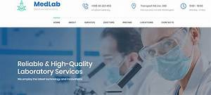 Medical Websites With The Most Beautiful Designs For Your