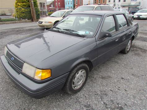 Ford Tempo 1994 Cars For Sale