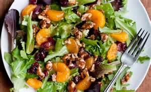 Holiday Green Salad Recipe