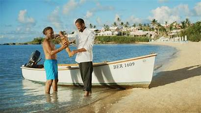 Island Bermuda Cinemagraphs Lobster Bta Bernews Flixel