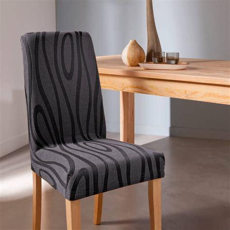 housses de chaises pas cher housses chaises extensibles